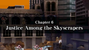Chapter 6 - Justice Among the Skyscrapers