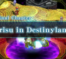 Final Chapter: Arisu in Destinyland