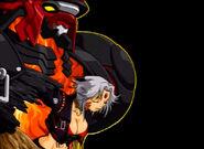 Ninety Nine (Namco x Capcom)