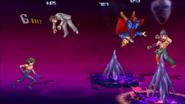 Unknown Multi Attack