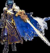 Shin Megami Tensei x Fire Emblem Chrom