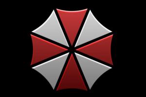 Umbrella-corp-logo