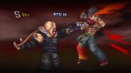 Nemesis Solo Attack