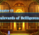 Chapter 11: Boulevards of Belligerence