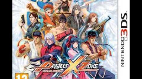 Project X Zone OST (Resonance of Fate) - Battle to Pay the Debt B