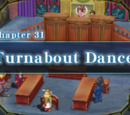 Chapter 31: Turnabout Dance