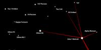Zeta 2 Reticuli