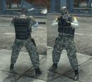 Marine officer