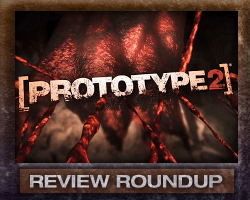 Prototype 2 Review Roundup