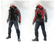 Heller jacket concept 5