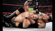 5-19-08 Batista vs. Chris Jericho-1