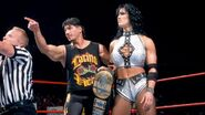 Eddie Guerrero & Chyna
