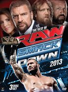 The Best of RAW & Smackdown 2013
