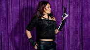 WrestleMania Divas - Tamina.2