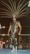 Ángel Azteca 3