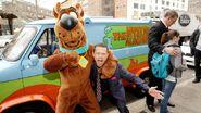 Scooby-Doo Legend of WrestleMania.7
