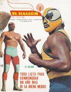 El Halcon 93