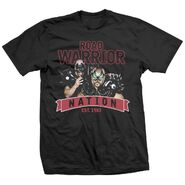 Legion of Doom Road Warrior Nation T-Shirt