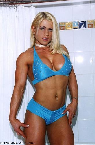 Image - Melissa Dettwiller.jpg | Pro Wrestling | FANDOM ...