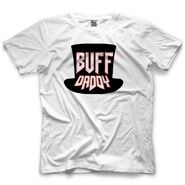 Marcus Bagwell Buff Daddy T-Shirt