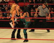 No Way Out 09 Phoenix vs. Melina 006