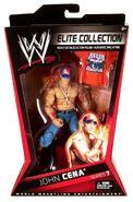 WWE Elite 7 John Cena