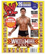 Dashing Cody Rhodes Magazine