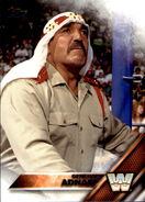 2016 WWE (Topps) Then, Now, Forever General Adnan 168