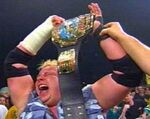 Brian Knobbs WCW Hardcore