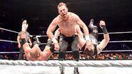 WrestleMania Revenge Tour 2016 - Malaga.19