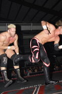 ROH Battle of the Icons 13