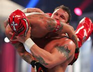Royal Rumble 2006.14
