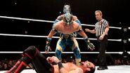 WrestleMania Revenge Tour 2015 - Sheffield.6