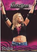 2003 WWE Aggression Nidia 65