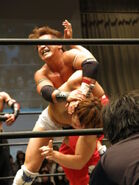 God Bless DDT 20131117142726