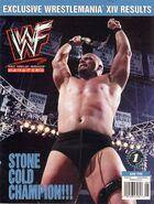 June 1998 - Vol. 17, No. 6