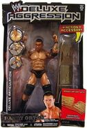 WWE Deluxe Aggression 22 Randy Orton