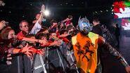 WWE World Tour 2015 - Madrid 9