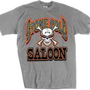 Stone Cold Saloon T-shirt 2