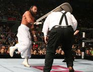 June 27, 2006 ECW.1