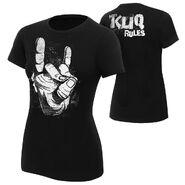The Kliq Kliq Rules Women's Authentic T-Shirt
