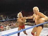 WrestleWar 1991.00018