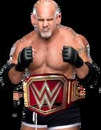 Goldberg wwe universal champion by nibble t-db0d4vn