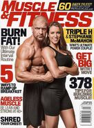 Muscle & Fitness Magazine - April 2016