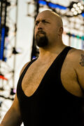 Big Show Tribute to the Troops