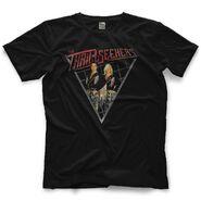 Chris Jericho Thrillseekers T-Shirt