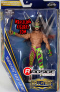 Macho King Randy Savage WWE Elite Network