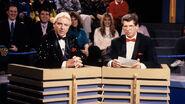 Bobby Heenan & Vince McMahon