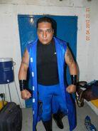 Angel Azul (Matamoros) 1