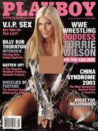 Playboy - May 2003